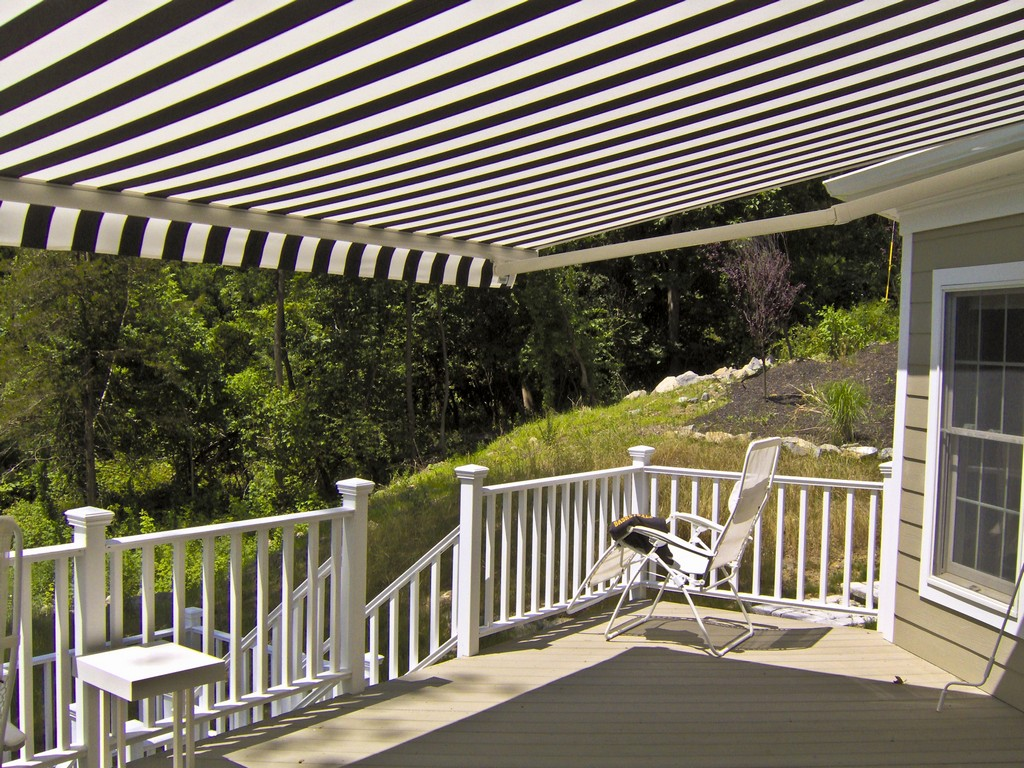 awnings aluminum nj residential fos awning in
